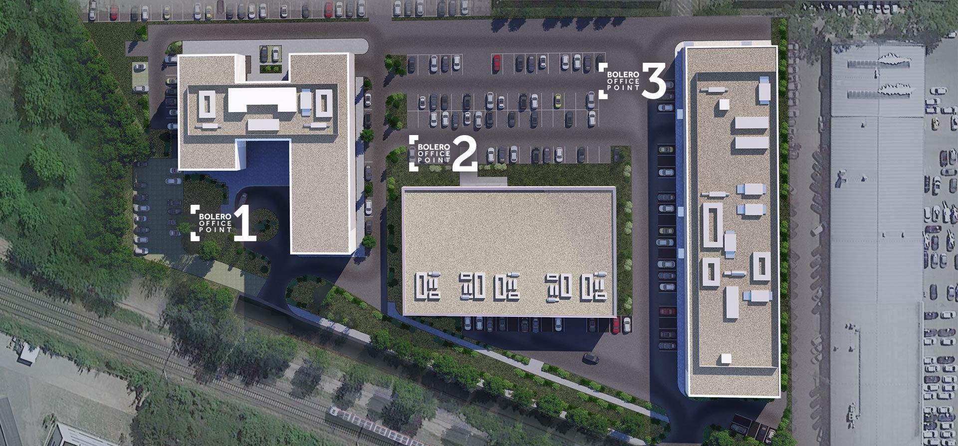 Bolero Office Park 1 2 3